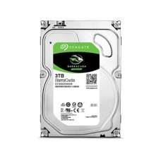 Seagate Technology ST3000DM008